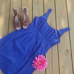 J.Crew Dress with Pockets sz 10
